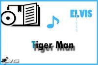 Tiger Man