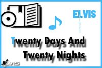 Twenty Days And Twenty Nights