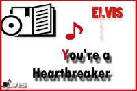 You're A Heartbreaker