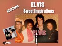 گروه کر الویس Sweet Inspirations