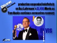 پاندمی کرونا ، ساخت فیلم الویس را به تعویق انداخت