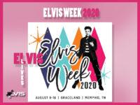 ELVIS WEEK 2020